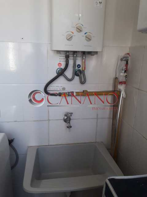 336c67f9-0225-4683-aeaa-f2e875 - Apartamento à venda Rua Moacir de Almeida,Tomás Coelho, Rio de Janeiro - R$ 160.000 - BJAP20589 - 15