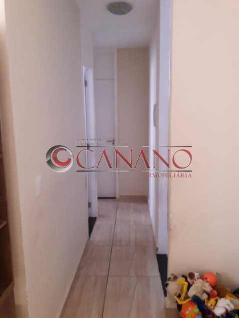 882fd314-f181-4a19-930a-88b14a - Apartamento à venda Rua Moacir de Almeida,Tomás Coelho, Rio de Janeiro - R$ 160.000 - BJAP20589 - 6