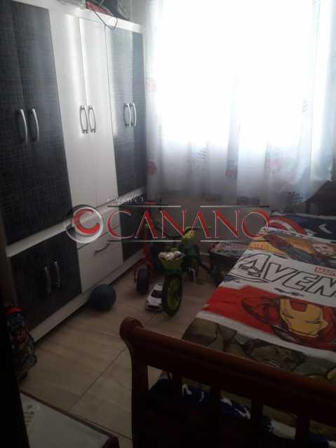 4711f3c0-36d4-4d1a-9e4d-6614f6 - Apartamento à venda Rua Moacir de Almeida,Tomás Coelho, Rio de Janeiro - R$ 160.000 - BJAP20589 - 11