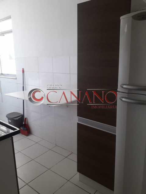 a4758d5b-1c98-4935-b32a-857820 - Apartamento à venda Rua Moacir de Almeida,Tomás Coelho, Rio de Janeiro - R$ 160.000 - BJAP20589 - 8
