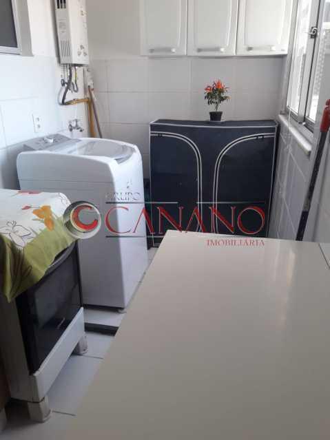 be524f0d-3d1a-46ea-93f9-2077e4 - Apartamento à venda Rua Moacir de Almeida,Tomás Coelho, Rio de Janeiro - R$ 160.000 - BJAP20589 - 9