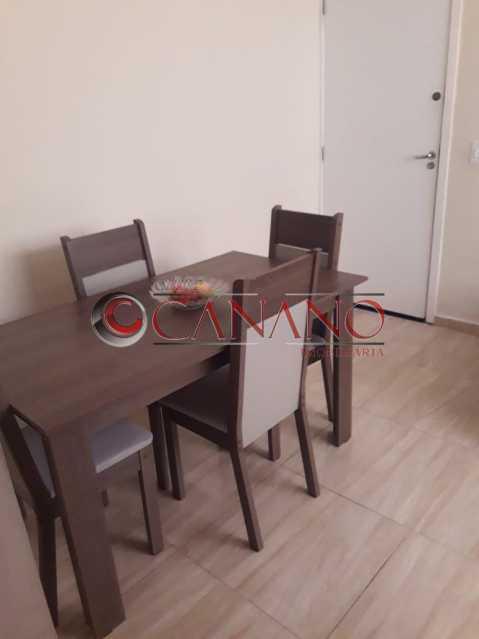 c21f5ebc-821b-44e4-bb98-9ec640 - Apartamento à venda Rua Moacir de Almeida,Tomás Coelho, Rio de Janeiro - R$ 160.000 - BJAP20589 - 3