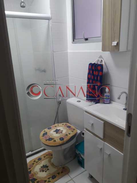 dcdb8be0-4ae0-4ec0-8ee4-3532ee - Apartamento à venda Rua Moacir de Almeida,Tomás Coelho, Rio de Janeiro - R$ 160.000 - BJAP20589 - 13
