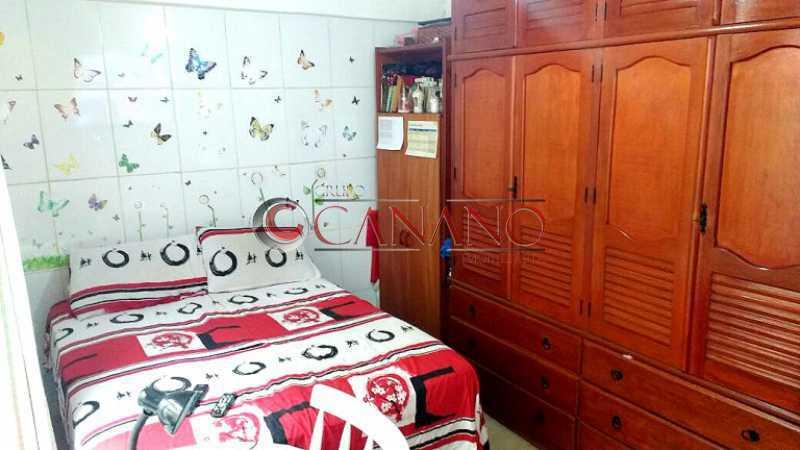 1be4b517-d06a-4ab7-bcdc-18f561 - Apartamento à venda Rua Basílio de Brito,Cachambi, Rio de Janeiro - R$ 280.000 - BJAP20588 - 3