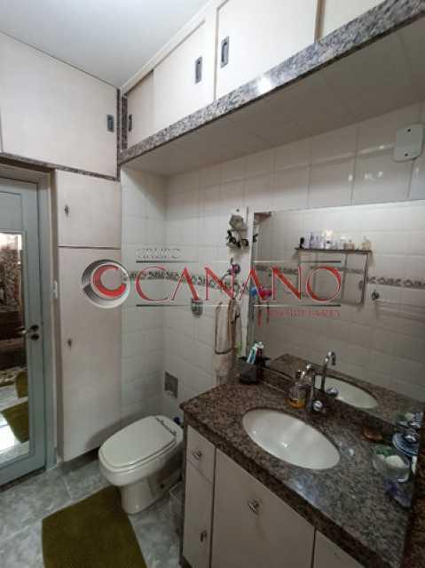 3 - Apartamento à venda Avenida Teixeira de Castro,Ramos, Rio de Janeiro - R$ 270.000 - BJAP20584 - 4