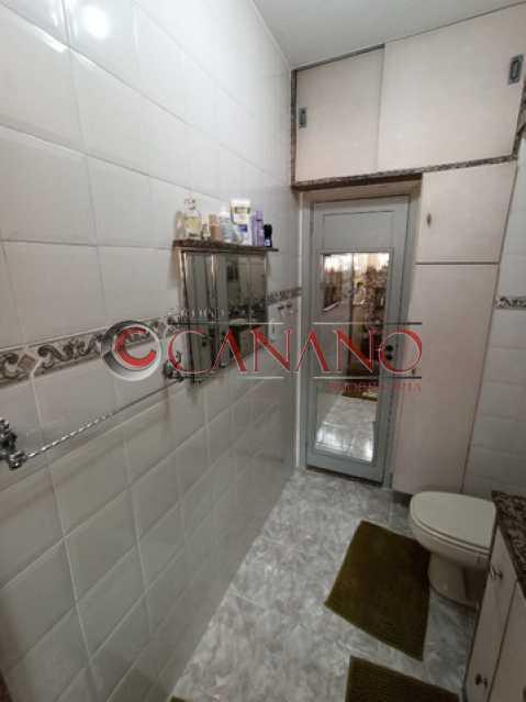 4 - Apartamento à venda Avenida Teixeira de Castro,Ramos, Rio de Janeiro - R$ 270.000 - BJAP20584 - 5