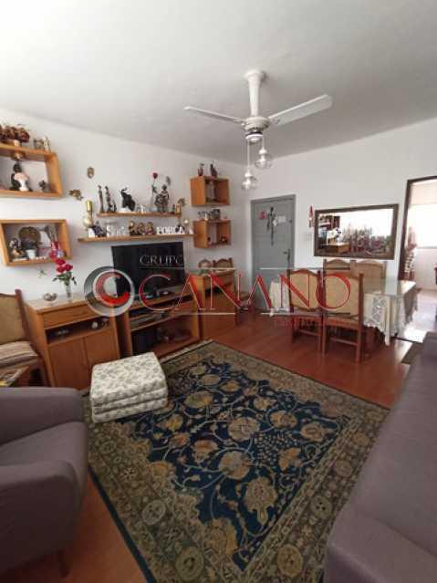 6 - Apartamento à venda Avenida Teixeira de Castro,Ramos, Rio de Janeiro - R$ 270.000 - BJAP20584 - 7