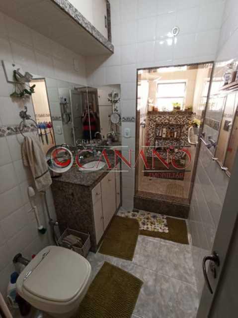 7 - Apartamento à venda Avenida Teixeira de Castro,Ramos, Rio de Janeiro - R$ 270.000 - BJAP20584 - 8