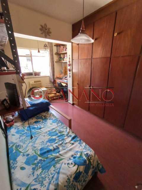 8 - Apartamento à venda Avenida Teixeira de Castro,Ramos, Rio de Janeiro - R$ 270.000 - BJAP20584 - 9