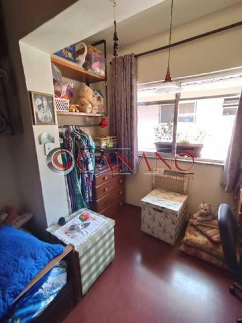 12 - Apartamento à venda Avenida Teixeira de Castro,Ramos, Rio de Janeiro - R$ 270.000 - BJAP20584 - 13