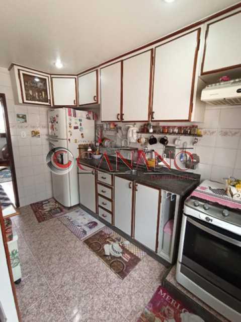 13 - Apartamento à venda Avenida Teixeira de Castro,Ramos, Rio de Janeiro - R$ 270.000 - BJAP20584 - 14
