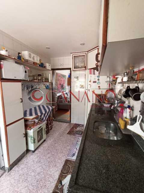 14 - Apartamento à venda Avenida Teixeira de Castro,Ramos, Rio de Janeiro - R$ 270.000 - BJAP20584 - 15
