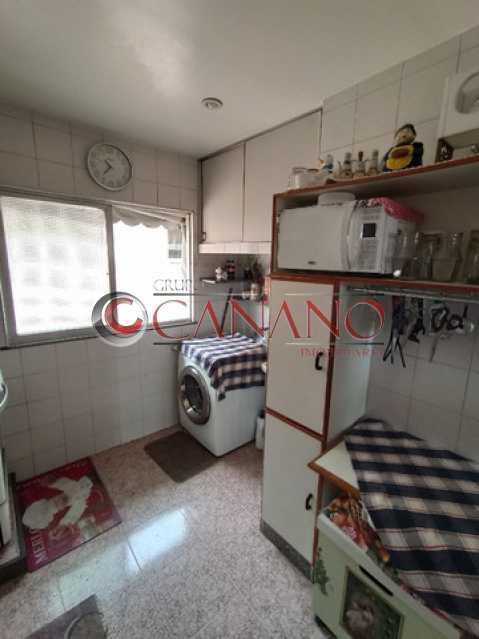 16 - Apartamento à venda Avenida Teixeira de Castro,Ramos, Rio de Janeiro - R$ 270.000 - BJAP20584 - 17