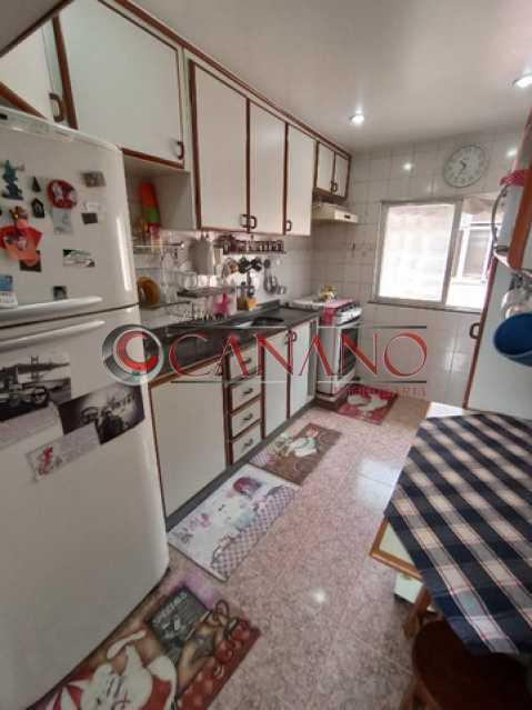 17 - Apartamento à venda Avenida Teixeira de Castro,Ramos, Rio de Janeiro - R$ 270.000 - BJAP20584 - 18