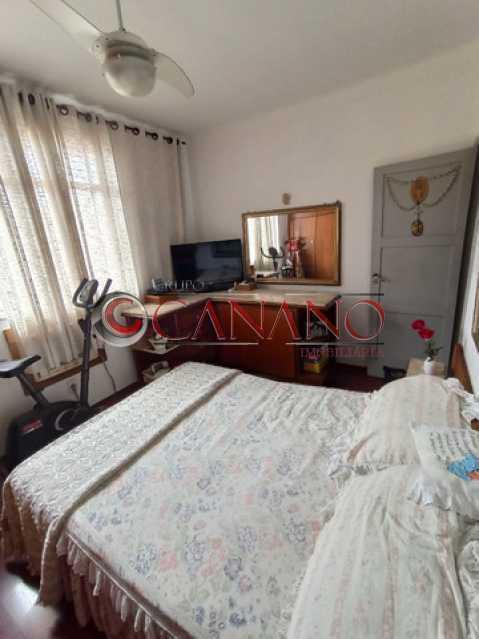 18 - Apartamento à venda Avenida Teixeira de Castro,Ramos, Rio de Janeiro - R$ 270.000 - BJAP20584 - 19