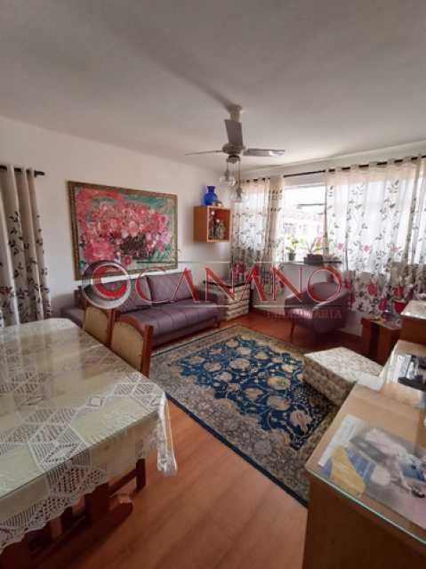 19 - Apartamento à venda Avenida Teixeira de Castro,Ramos, Rio de Janeiro - R$ 270.000 - BJAP20584 - 20
