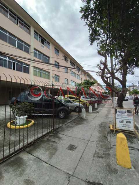 20 - Apartamento à venda Avenida Teixeira de Castro,Ramos, Rio de Janeiro - R$ 270.000 - BJAP20584 - 21