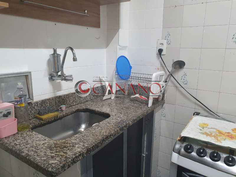 1 - Apartamento 2 quartos à venda Engenho Novo, Rio de Janeiro - R$ 165.000 - BJAP20587 - 5