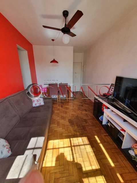 2 - Apartamento 2 quartos à venda Engenho Novo, Rio de Janeiro - R$ 165.000 - BJAP20587 - 1