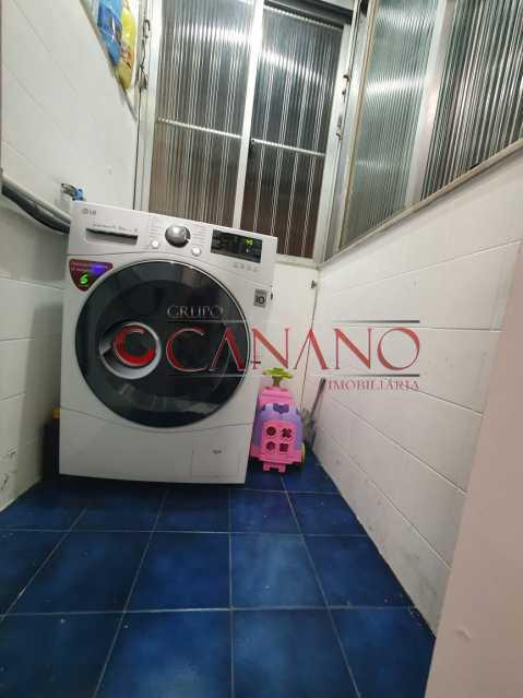 3 - Apartamento 2 quartos à venda Engenho Novo, Rio de Janeiro - R$ 165.000 - BJAP20587 - 6