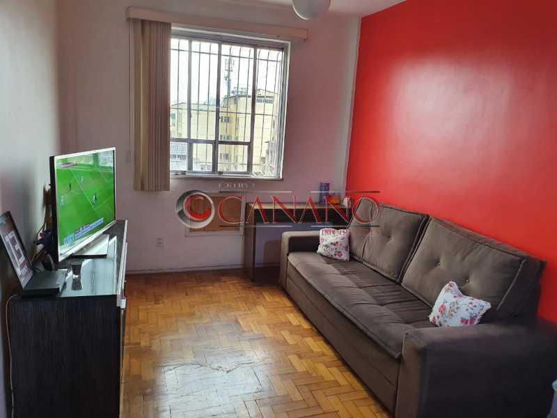 4 - Apartamento 2 quartos à venda Engenho Novo, Rio de Janeiro - R$ 165.000 - BJAP20587 - 3