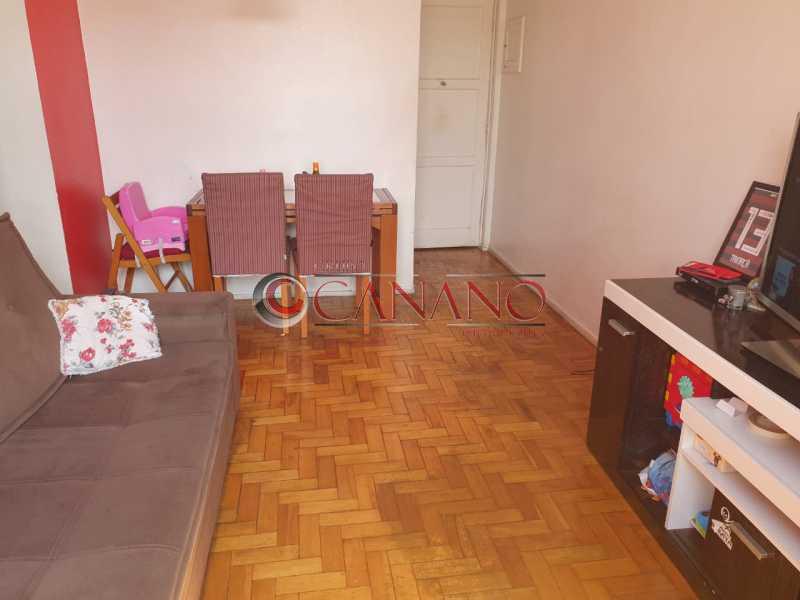 5 - Apartamento 2 quartos à venda Engenho Novo, Rio de Janeiro - R$ 165.000 - BJAP20587 - 4