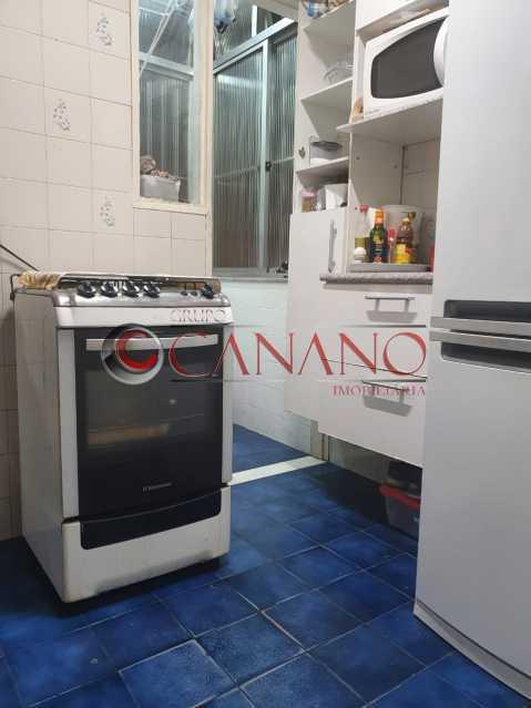6 - Apartamento 2 quartos à venda Engenho Novo, Rio de Janeiro - R$ 165.000 - BJAP20587 - 7