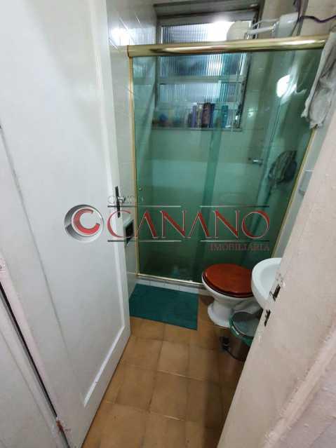 8 - Apartamento 2 quartos à venda Engenho Novo, Rio de Janeiro - R$ 165.000 - BJAP20587 - 9