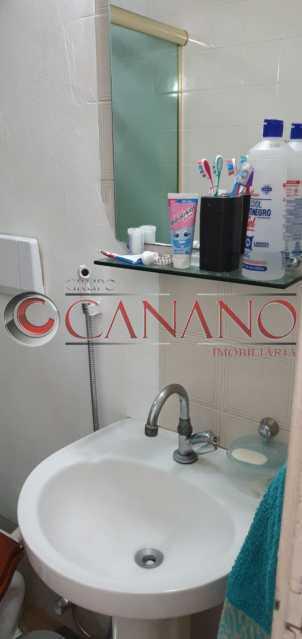 9 - Apartamento 2 quartos à venda Engenho Novo, Rio de Janeiro - R$ 165.000 - BJAP20587 - 10