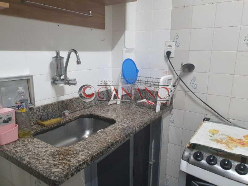 19 - Apartamento 2 quartos à venda Engenho Novo, Rio de Janeiro - R$ 165.000 - BJAP20587 - 20