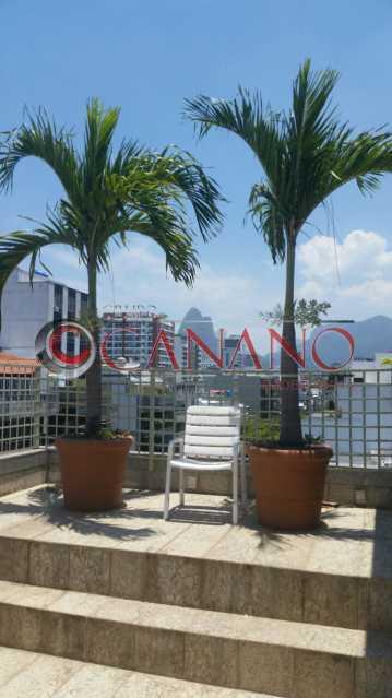 Redent10 - coberura 2 - Cobertura 3 quartos à venda Ipanema, Rio de Janeiro - R$ 5.850.000 - BJCO30017 - 20