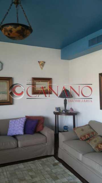 Redent10 - coberura 8 - Cobertura 3 quartos à venda Ipanema, Rio de Janeiro - R$ 5.850.000 - BJCO30017 - 25