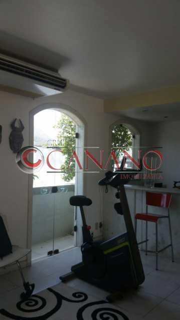 Redent10 - coberura 9 - Cobertura 3 quartos à venda Ipanema, Rio de Janeiro - R$ 5.850.000 - BJCO30017 - 26