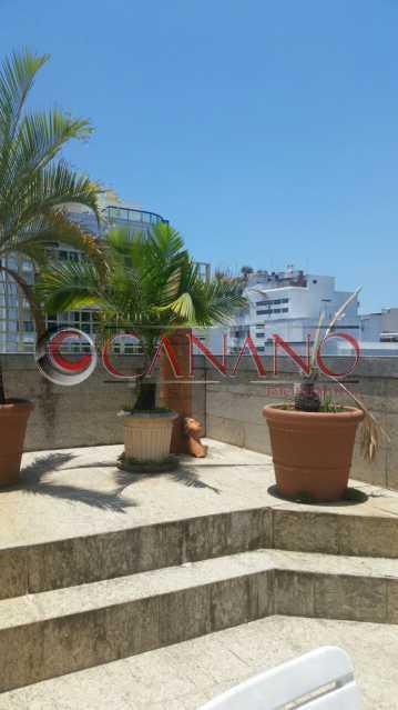 Redent10 - coberura 13 - Cobertura 3 quartos à venda Ipanema, Rio de Janeiro - R$ 5.850.000 - BJCO30017 - 30