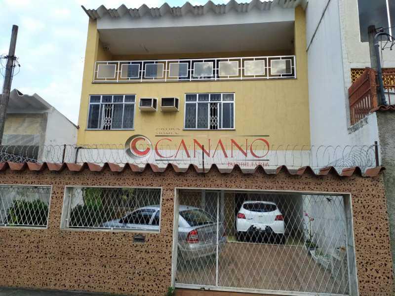 WhatsApp Image 2020-09-02 at 0 - Casa à venda Rua Caetano de Almeida,Méier, Rio de Janeiro - R$ 1.350.000 - BJCA50003 - 1