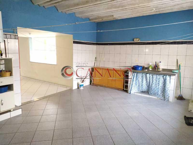 WhatsApp Image 2020-09-02 at 0 - Casa à venda Rua Caetano de Almeida,Méier, Rio de Janeiro - R$ 1.350.000 - BJCA50003 - 29