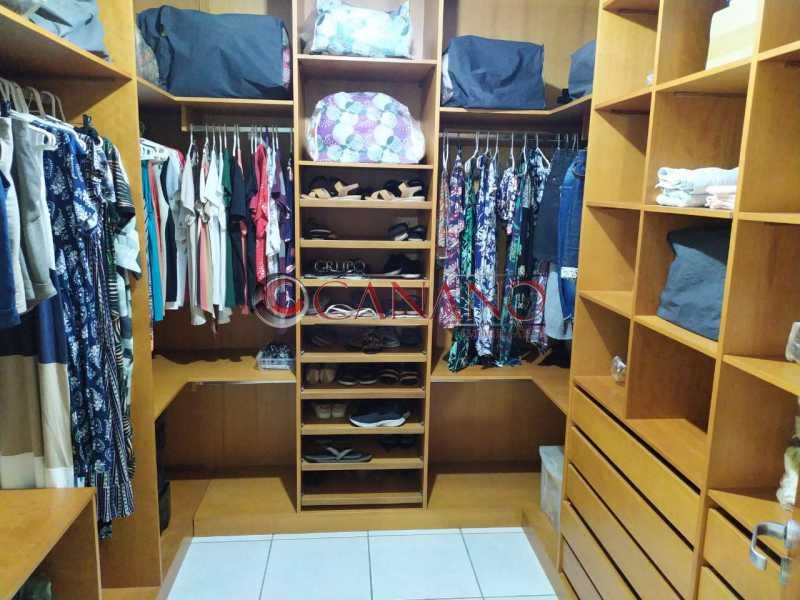 WhatsApp Image 2020-09-02 at 0 - Casa à venda Rua Caetano de Almeida,Méier, Rio de Janeiro - R$ 1.350.000 - BJCA50003 - 15