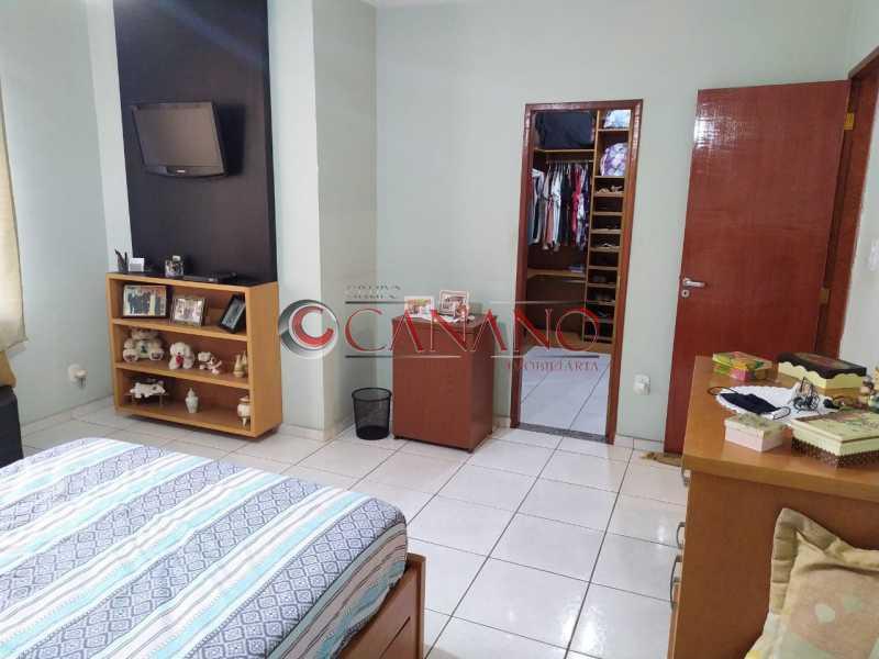WhatsApp Image 2020-09-02 at 0 - Casa à venda Rua Caetano de Almeida,Méier, Rio de Janeiro - R$ 1.350.000 - BJCA50003 - 14