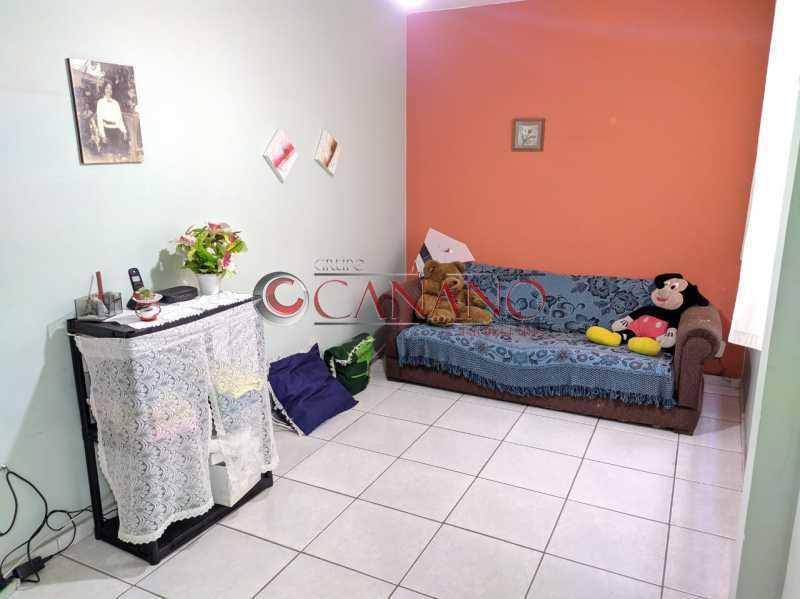WhatsApp Image 2020-09-02 at 0 - Casa à venda Rua Caetano de Almeida,Méier, Rio de Janeiro - R$ 1.350.000 - BJCA50003 - 22