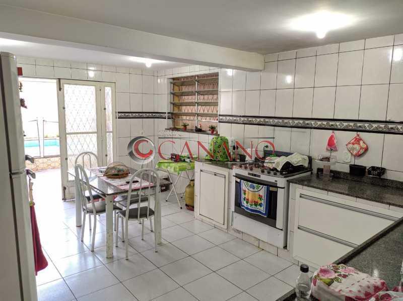 WhatsApp Image 2020-09-02 at 0 - Casa à venda Rua Caetano de Almeida,Méier, Rio de Janeiro - R$ 1.350.000 - BJCA50003 - 9