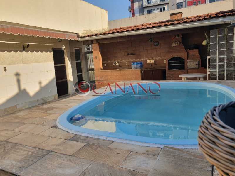 WhatsApp Image 2020-09-01 at 1 - Casa de Vila 4 quartos à venda Cachambi, Rio de Janeiro - R$ 800.000 - BJCV40008 - 1