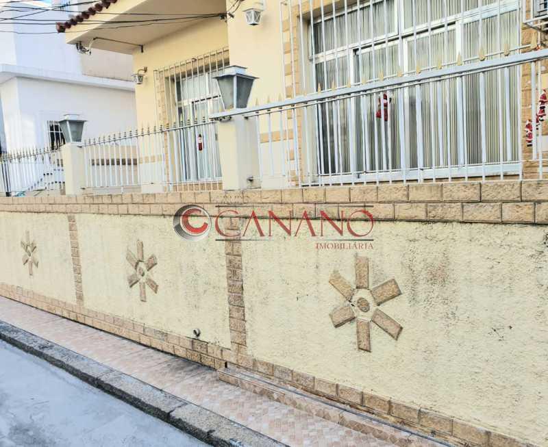WhatsApp Image 2020-09-01 at 1 - Casa de Vila 4 quartos à venda Cachambi, Rio de Janeiro - R$ 800.000 - BJCV40008 - 3