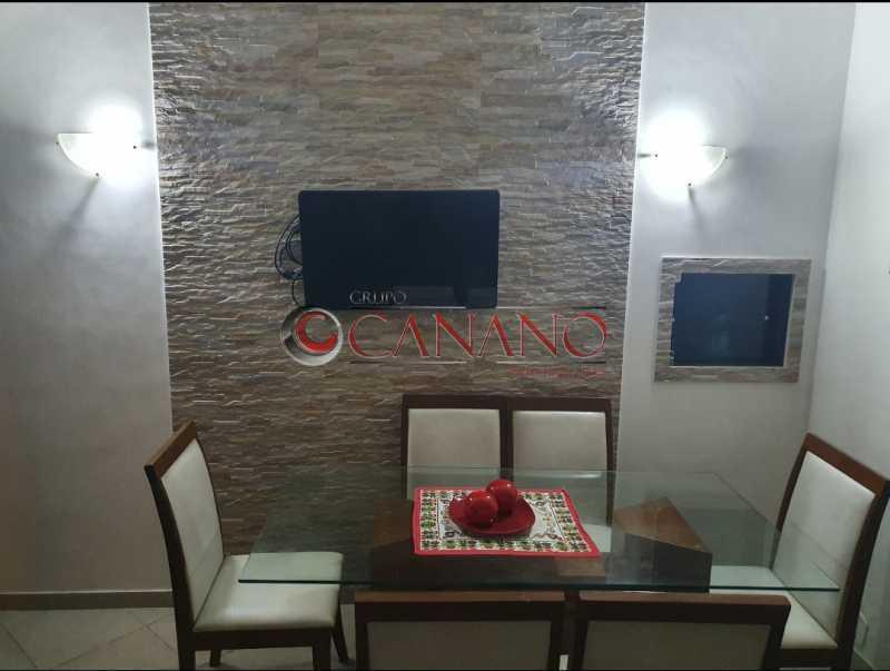 WhatsApp Image 2020-09-01 at 1 - Casa de Vila 4 quartos à venda Cachambi, Rio de Janeiro - R$ 800.000 - BJCV40008 - 4