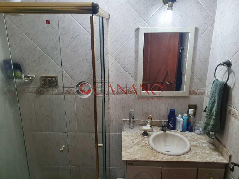WhatsApp Image 2020-09-01 at 1 - Casa de Vila 4 quartos à venda Cachambi, Rio de Janeiro - R$ 800.000 - BJCV40008 - 8