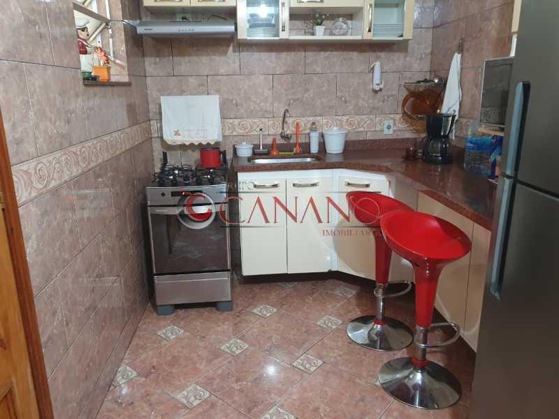 WhatsApp Image 2020-09-01 at 1 - Casa de Vila 4 quartos à venda Cachambi, Rio de Janeiro - R$ 800.000 - BJCV40008 - 9