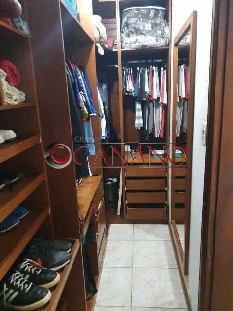 WhatsApp Image 2020-09-01 at 1 - Casa de Vila 4 quartos à venda Cachambi, Rio de Janeiro - R$ 800.000 - BJCV40008 - 11