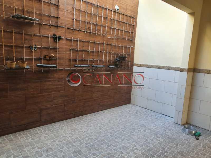 WhatsApp Image 2020-09-01 at 1 - Casa de Vila 4 quartos à venda Cachambi, Rio de Janeiro - R$ 800.000 - BJCV40008 - 13