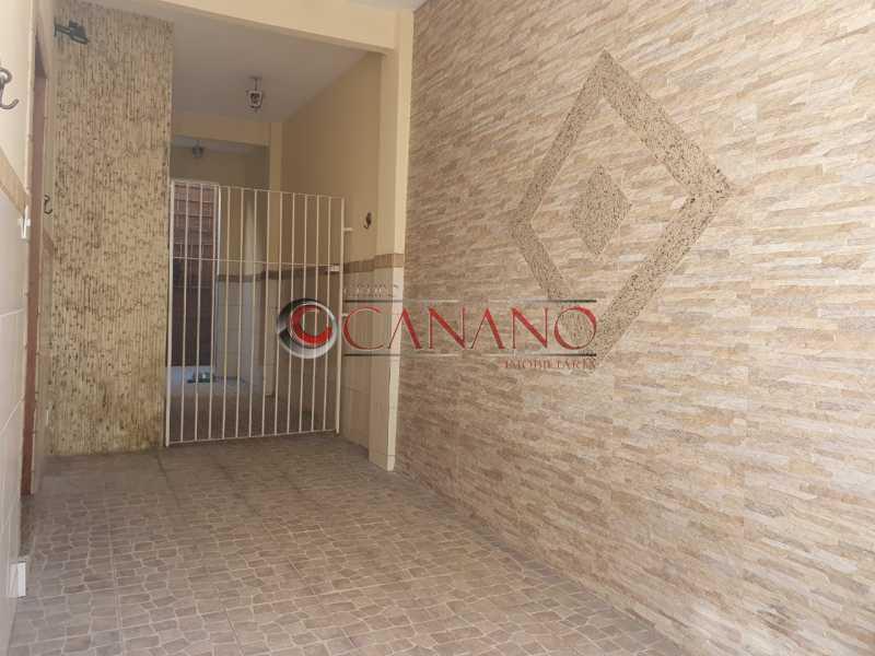 WhatsApp Image 2020-09-01 at 1 - Casa de Vila 4 quartos à venda Cachambi, Rio de Janeiro - R$ 800.000 - BJCV40008 - 14