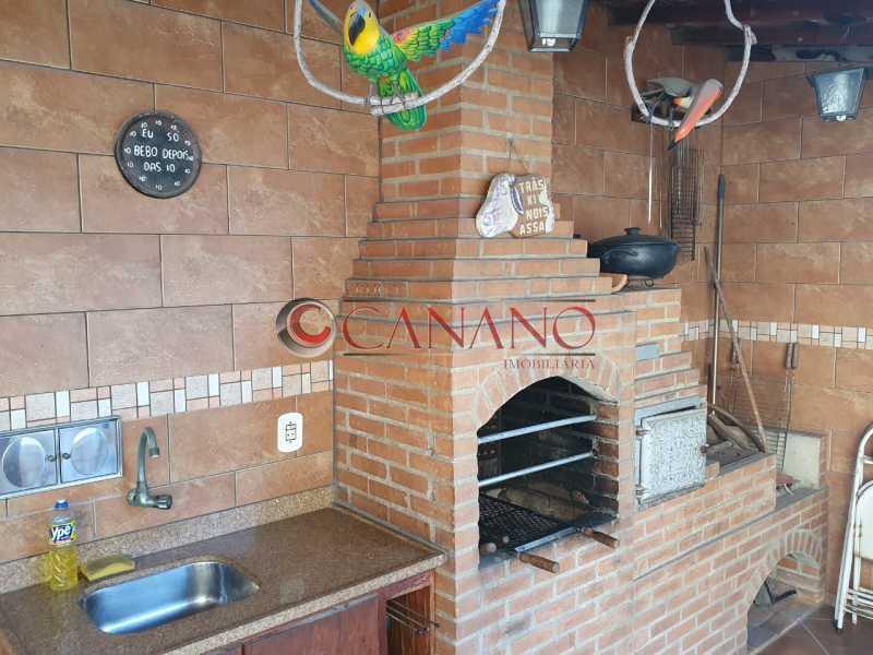 WhatsApp Image 2020-09-01 at 1 - Casa de Vila 4 quartos à venda Cachambi, Rio de Janeiro - R$ 800.000 - BJCV40008 - 15