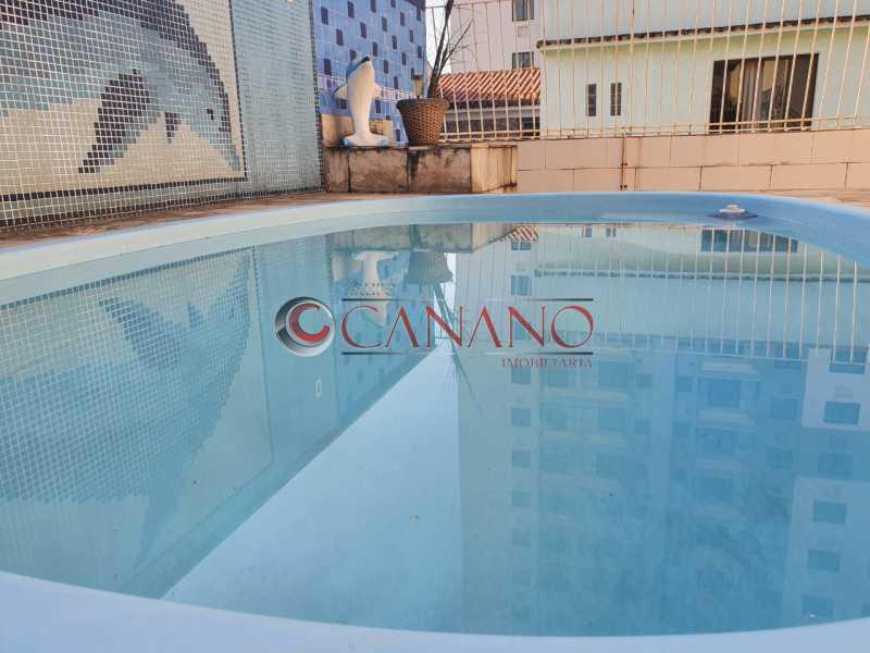 WhatsApp Image 2020-09-01 at 1 - Casa de Vila 4 quartos à venda Cachambi, Rio de Janeiro - R$ 800.000 - BJCV40008 - 16